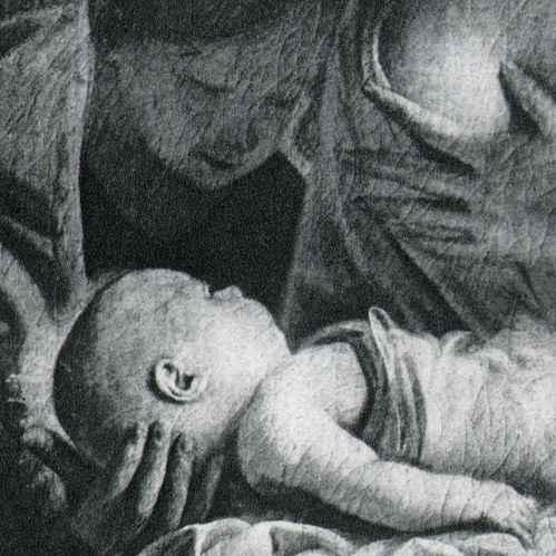 La naissance si la vierge Marie