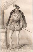 Portrait of Francis duke of Guise