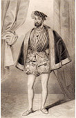 Portrait of Henry II (1519-1559)