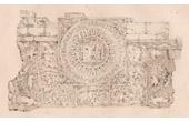 Roman Monument - Arch of Julius Caesar - Arc de Reims - Arcade of Seasons