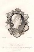 Carolingians - Cameo of Germanicus - Augustus - Roman Emperor - France