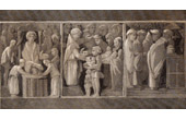 Carolingian - Religion - Baptism - Chrism