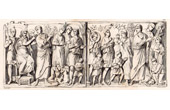 Sarcophagus of Sertia Family - France
