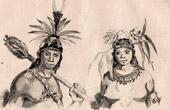 Brazil - Indians Camacan Mongoyo