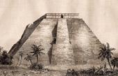 Yucat�n - Gro�e Pyramide