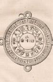 Mexico - Aztec Calendar