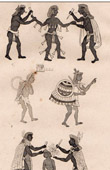 Mexico - Aztec - Education