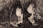 United States of America - Cavernes