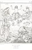 Five Saints (Raffaello Sanzio called Raphael)