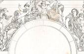 The Sibyls (Raffaello Sanzio called Raphael)