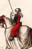 Costume - Xth Century - Rider