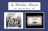 Historical Document - Assignat - French Revolution - La Fayette