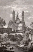 Basilica of Saint Anthony of Padua (Italy)