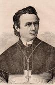 Portrait of Mgr Fran�ois Sogaro - Bishop - Equatorial Africa - Catholic Missionaries