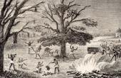 V�stafrika - Porto Novo (Benin) - C�te des Esclaves - Vidskepelse - Gud Oro