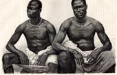 C�te d'Ivoire - West Africa - Men