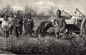 Amerindiens - Tchippéouéyanes - Montagnais