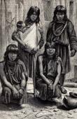 Amerindiens - Indianer - Indigen Völker - Südamerika