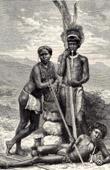Amerindiens - Indianer - Indigen Völker - Südamerika - Quechuas