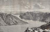 Fjord - Lysterfjord - Scandinavia (Norway)
