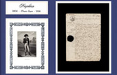 Historical Document - Reign of Napoleon I of France - 1808 - Spanish War of Independence