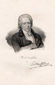 Portrait of Stanislas de Boufflers (1738-1815) - Poet