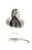 Bernard Bonnier Portrait Musical CAPAC