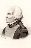 Portrait of La Tour d'Auvergne (1743-1800)