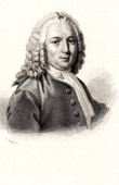 Portrait of Aubert de Tourny (1695-1760)