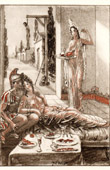 Erotic Art - Erotica - Collection Paul-Émile Bécat 14/24