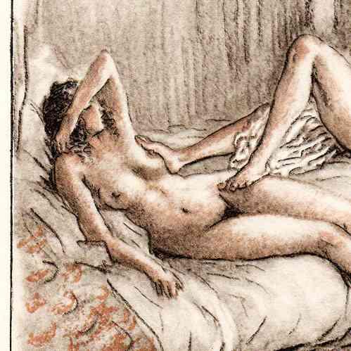 luder nummer erotisk kunst foto