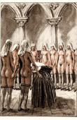 Erotic Art - Erotica - Collection Paul-Émile Bécat 24/24