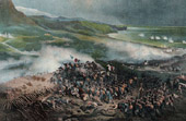 Austrian Army vs French Army - Augereau - Mass�na - S�rurier - Italy - Battle of Loano - Monte-Carmelo - French Revolutionary Wars - 1795