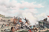 French Revolutionary Wars - Army of Italy - Battle of Novi - 1799