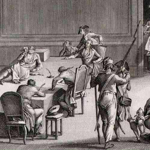 an overview of the french revolutionary committee of public safety in 18th century Maximilien robespierre essay examples 18 total results an overview of the french revolutionary committee of public safety in 18th century.