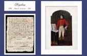 Historical Document - French Revolutionary Wars - 1796 - Napoleon Bonaparte at the Battle of Castiglione