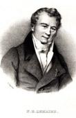 Portrait of Nicolas-Eloi Lemaire (1767-1832) - Philology