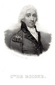 Portrait of Count de Boigne (1751-1830) - French Military