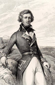 Portrait of Louis-Philippe I (1773-1850) - King of the French