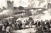 (Algeria) - Storming of Constantine (1837) - Colonel Combes