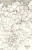 Napoleonic Wars  - Campaign in Prussia (1806) - 4th Coalition - Napoleon I - Davout Louis Nicolas