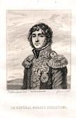 Portr�t von Horace S�bastiani - Marschall von Frankreich