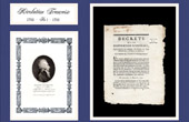 Historical Document - French Revolution - 1792 - Decrees of the National Convention
