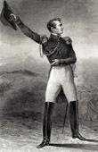 Portrait of La B�doy�re (1786-1815) - French Military - Napoleonic Wars
