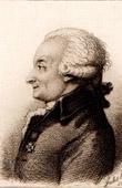 Portrait of Charles-Alexis Br�lart de Sillery (1737-1793)