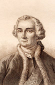 Portrait of Louis-Joseph de Montcalm (1712-1759)