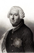 Portrait of Charles I, Duke of Brunswick-Wolfenb�ttel (1713-1780)