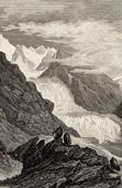 Rh�ne Glacier (Switzerland)