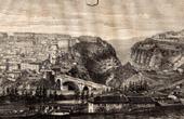 View of Constantine (Algeria)