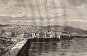 View of Algiers (Algeria)